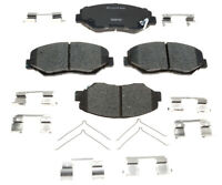 Disc Brake Pad Set-LX Front Raybestos MGD914CH