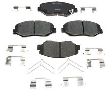 Disc Brake Pad Set-R-Line Ceramic Front Raybestos MGD1625CH