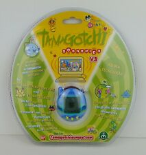 TAMAGOTCHI CONNEXION  V3 - BANDAI - 001 GAME WATCH VINTAGE - FACTORY SEALED