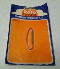 Vintage Royo Toyota Engine Rebuild Kit Most Models Rubber Band Gag Gift HTF