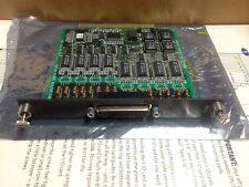 Mackie PDI-8 Card/Board for d8b/HDR/MDR - Add 8 Channels of AES/EBU Digital I/O