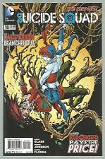 Suicide Squad #18 (May 2013) The New 52! Harley Quinn D.C. Comics High Grade