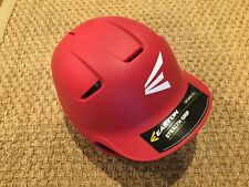 Easton Baseball Batting Helmet NEW Stealth Grip Red M/L Giro