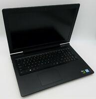 """Lenovo 15.6"""" IdeaPad 700-15ISK Intel i7-6700HQ 2.60GHz 16GB DDR4 RAM 256GB SSD"""