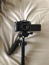 Panasonic LUMIX G7 16.0MP Digital SLR Camera - Black (Kit w/ 14-42 mm Lens)