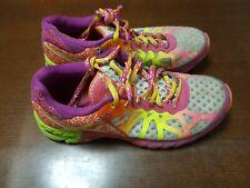 Asics Noosa TRI 9 Womens Running Shoes T458N US Size 7 EU 38