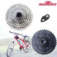 SunRace 8Speed 11-40T Cassette CSM680 MTB Bike Freewheel fit Shimano SRAM US