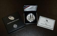 2011 National Medal Commemorative Proof Silver Medal w/ Box & COA