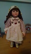 Boyds Yesterday's Child Doll Catherine Nurse