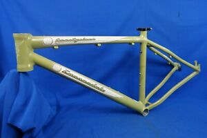 Cannondale Twentyniner 29er Caffeine Mountain Bike Frame - Large - Made in USA