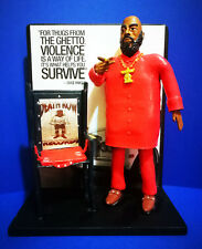 Statuetta - Figurine - Action Figures Suge Knight chair Death Row Records