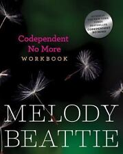 Codependent No More Workbook: By Beattie, Melody