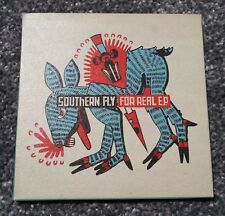 Southern Fly - For Real E.P. - Excellent Condition CD.