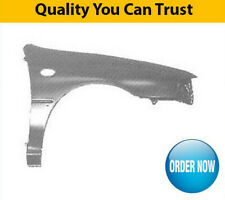 Front Wing With Moulding Hole N//S Left Subaru Impreza 1993-1998 New High Quality