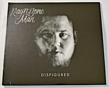 Rag 'n' Bone Man ~ Disfigured ~ NEW CD / Ep ~ Digipack