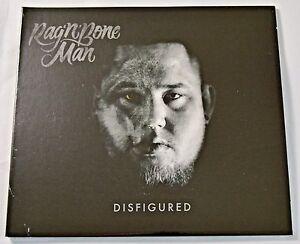 Rag 'n' Bone Man ~ Disfigured ~ NEW CD / Ep ~ Digipack