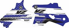 Graphics for 1993-2001 Yamaha YZ80 YZ 80 shrouds Decal Stickers