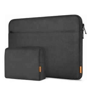 Inateck 15.6 Zoll Laptoptasche 15 Zoll Hülle Tasche Notebook Sleeve Schutzhülle