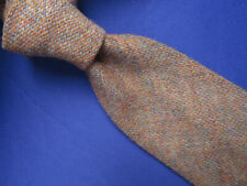 Beautiful Begie Wool Tie A6196
