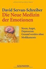 Die Neue Medizin der Emotionen: Stress, Angst, Depressio...   Buch   Zustand gut