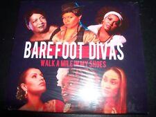 Barefoot Divas - Walk A Mile In My Shoes (Ngaiire Maisey Rika Merenia) CD