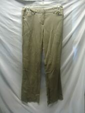Women's Tan New York & Company Dress Pants Size 0    Fast Shipping !!