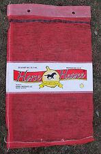 1 Onion Sack/Mesh Bag, Horse Heaven, House Decor, 18 x 30, Prosser Wa.