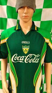 Vintage Ireland GAA International Rules Gaelic Football Jersey (Adult Medium)