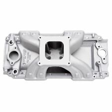 Edelbrock Victor Jr 454 O Intake Manifold For Chevrolet 396 502 Big Block V8