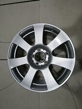 "MERCEDES S CLASS W221 17"" 8J ALLOY WHEEL RIM P/N: A2214010202 REF 17Y13"