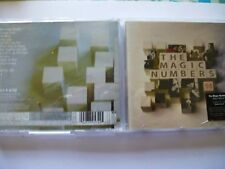 The Magic Numbers...Self Titled...CD