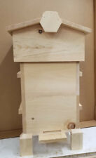Starter Warre Bee Hive (Fully Assembled)