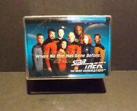 Star Trek Trading Cards The Next Generation(113019)
