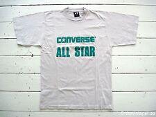 NOS 90er Converse All Star Classic T-shirt Cons True Vintage Festival Chucks S