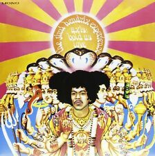 Jimi Hendrix, Jimi Hendrix Experience - Axis Bold As Love [New Vinyl] 180 Gram