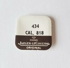 Jaeger Le Coultre/JLC 818 # 434 Clicking Spring New