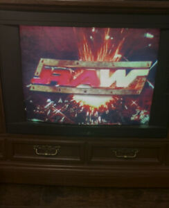 RARE SOLD AS BLANK VHS WWF WRESTLING 2003 RAW HAIR VS HAIR MATCH STONE COLD WWE