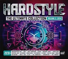 Hardstyle  The Ultimate Collection Vol3 2014 [CD]