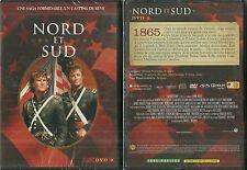 DVD - NORD ET SUD N° 2 avec PATRICK SWAYZE ( NEUF EMBALLE - NEW & SEALED )