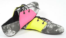 Volcom SOUL MATES Womens Shoes 7 US Acid Black NIB
