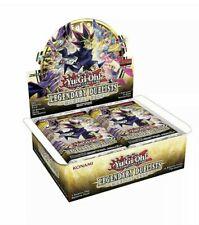 Legendary Duelists: Magical Hero Display - 36 Booster - Deutsch unlimitiert NEU