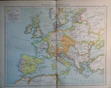 Europe in the 16th Century 1559 Spain France, Germany Italy England Ireland