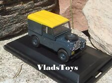 "Oxford Military 1/76 Land Rover Series I, 88"" Hardtop RAF 76LAN188021"