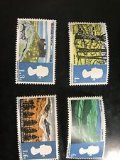 Uk Stamps.