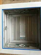 RITTAL COMMAND PANEL BOX 20.5 L x 19.625 W x 9.5 D w/ hindged door