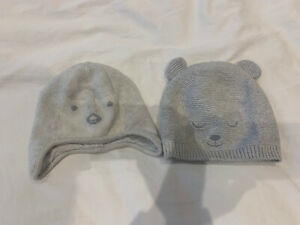 The Little White Company Toddler Hats