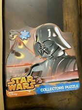 lot of 2 Star Wars puzzles 1000 pieces Darth Vader Empire Strikes Back