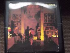 ABBA, The visitors - Vinyl LP