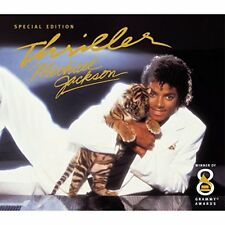 Thriller - Michael Jackson CD Epic