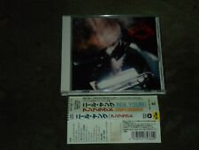 Neil Young Unplugged Japan CD
